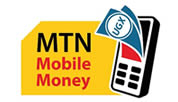 Money transfer logo