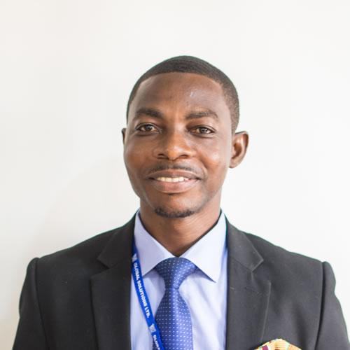Martin K. Obeng