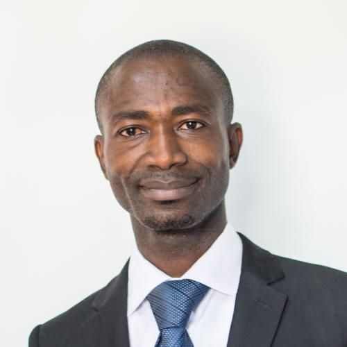 Kwadwo Amoh
