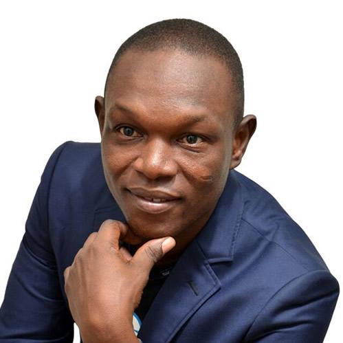 Emmanuel kwesi Baba