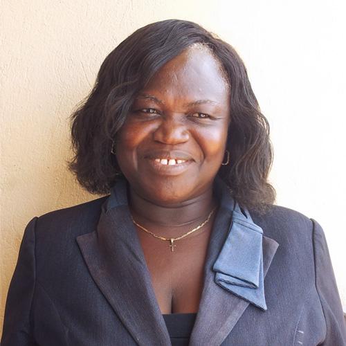 Mary Mfodwaa